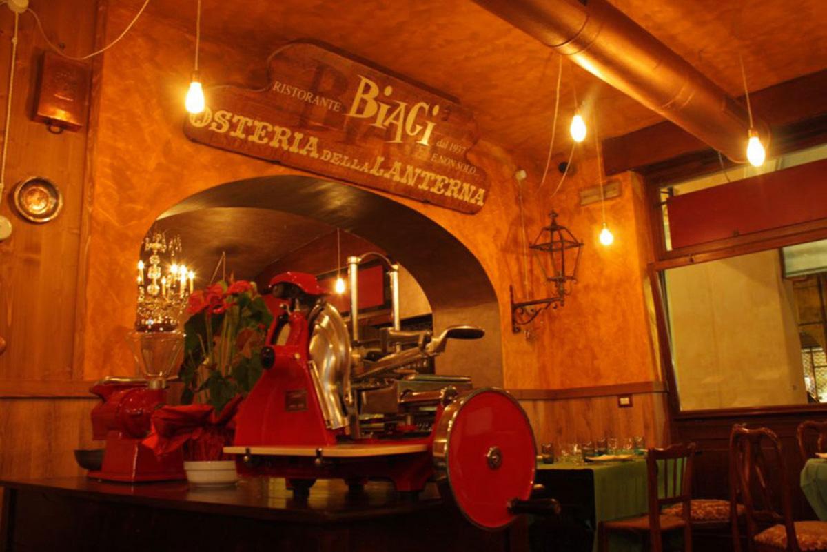Osteria Biagi